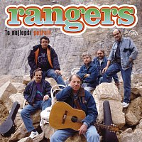 Rangers (Plavci) – To nejlepší potřetí – CD