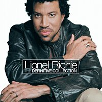 Lionel Richie – The Definitive Collection [International 2CD Version] – CD