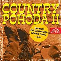 Různí interpreti – Country pohoda II. – CD