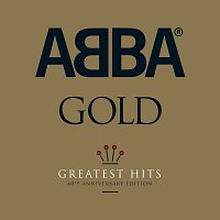 Abba – Abba Gold Anniversary Edition – CD