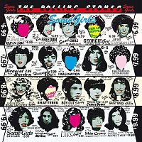 The Rolling Stones – Some Girls – LP