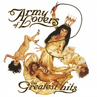 Army Of Lovers – Les Greatest Hits [Version 2] – CD