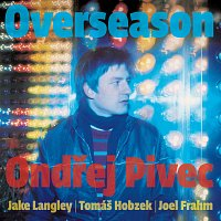 Ondřej Pivec – Overseason – CD