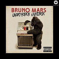 Bruno Mars – Unorthodox Jukebox – CD