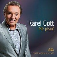 Karel Gott – Mé písně. Zlatá albová kolekce (36CD) – CD