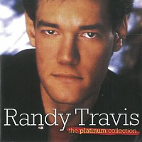 Randy Travis – The Platinum Collection – CD