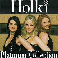 Holki – Platinum Collection – CD