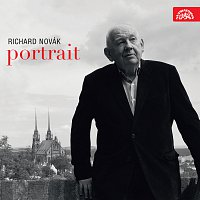 Richard Novák – Portrait – CD
