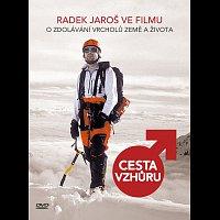 Radek Jaroš – Cesta vzhůru – DVD