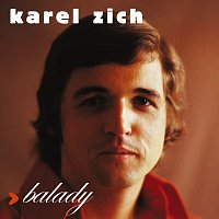 Karel Zich – Balady – CD
