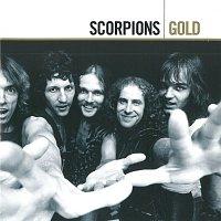 Scorpions – Gold – CD
