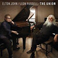 Elton John, Leon Russell – The Union – CD