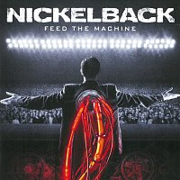 Nickelback – Feed The Machine – CD