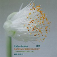 Tara Fuki – Indies Scope 2015 – CD