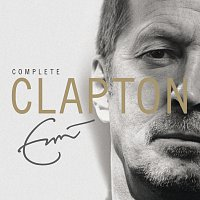 Eric Clapton – Complete Clapton – CD