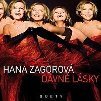 Hana Zagorová – Dávné lásky / Duety – CD