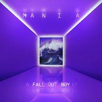 Fall Out Boy – M A N I A – CD