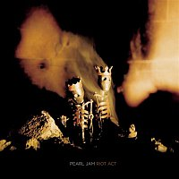 Pearl Jam – Riot Act – CD