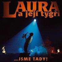 Laura a její tygři – Jsme tady! 1985 - 2005 – CD