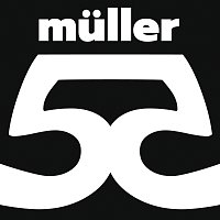 Richard Müller – 55 – LP