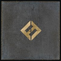 Foo Fighters – Concrete and Gold – CD
