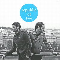 Republic of Two – Raising the Flag – CD