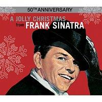 Frank Sinatra – A Jolly Christmas From Frank Sinatra – CD