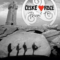 České srdce – První tři Alba 1991 - 1994 – CD