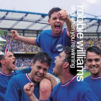 Robbie Williams – Sing When You're Winning – CD
