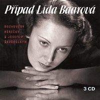 Lída Baarová, Josef Škvorecký – Případ Lída Baarová – CD