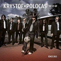 Kryštof – Polocas (2015) – CD