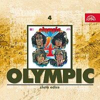 Olympic – Zlatá edice 4 Olympic (+bonusy) – CD