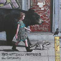 Red Hot Chili Peppers – The Getaway – CD