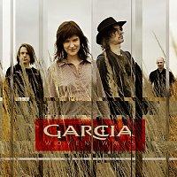 Katka Garcia – Woven Ways – CD