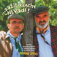 Jaroslav Uhlíř, Zdeněk Svěrák – ...zazit krachy - nevadi! – CD