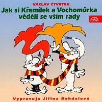 Jiřina Bohdalová – Čtvrtek: Jak si Křemílek a Vochomůrka věděli se vším rady – CD