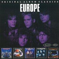 Europe – Original Album Classics – CD