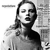 Taylor Swift – Reputation – CD