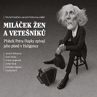 Přátelé Petra Hapky – Miláček žen a vetešníků – CD
