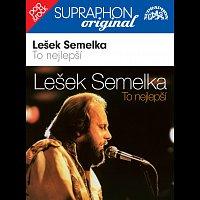 Lešek Semelka – To nejlepší / Supraphon - Original – CD