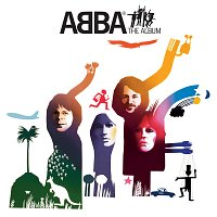 Abba – The Album [Digitally Remastered] – LP