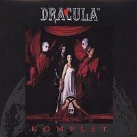 Daniel Hůlka – Dracula (Komplet) – CD