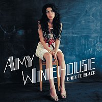 Amy Winehouse – Back To Black – CD