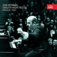 Ivan Moravec – Tříkrálový recitál / Praha 1987 – CD