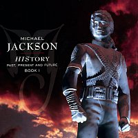 Michael Jackson – HIStory - PAST, PRESENT AND FUTURE - BOOK I – CD
