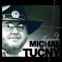 Michal Tučný – Legenda - Zlatá kolekce – CD