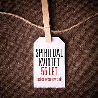 Spirituál kvintet – 55 let Jubilejní komplet – CD+DVD