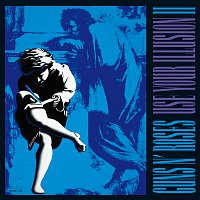 Guns N' Roses – Use Your Illusion II – CD