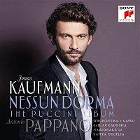 Jonas Kaufmann, Giacomo Puccini – Nessun Dorma - The Puccini Album – CD