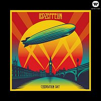 Led Zeppelin – Celebration Day – CD